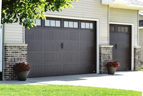 overhead door lubbock new garage door trends for a new year overhead door