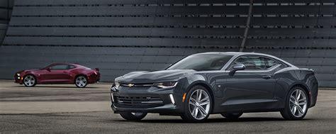 Chevrolet Car :  High-performance Cars