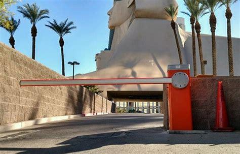 barriere levante automatique de parking collectif allsas