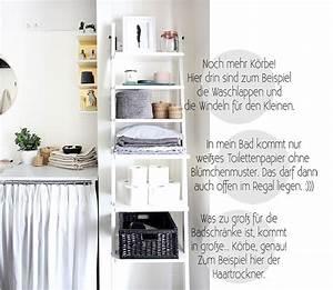 Oh What A Room : mein bad 5 tipps f r aufbewahrung und deko oh what a room ~ Markanthonyermac.com Haus und Dekorationen