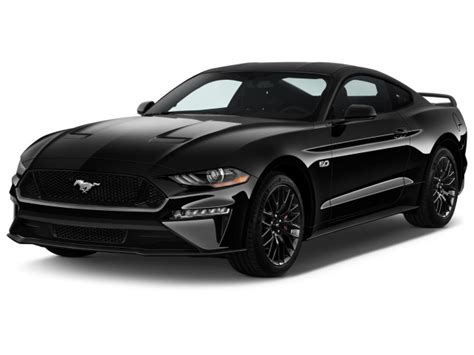 How Much Does A Ford Shelby Gt500 Cost by 2018 Ford Mustang Review Ratings Specs Prices And