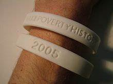 It Support Objectives Make Poverty History Wikipedia