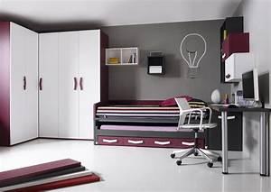 Petit Dressing D Angle : acheter votre armoire dressing d 39 angle en m lamin blanche ~ Premium-room.com Idées de Décoration