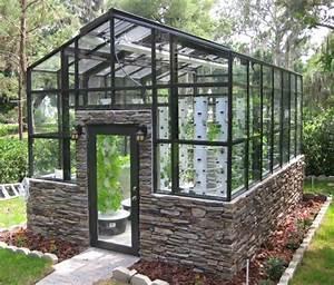 Creative Greenhouse Ideas