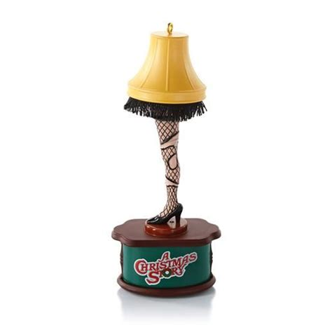 a christmas story ornament christmas ornaments pinterest
