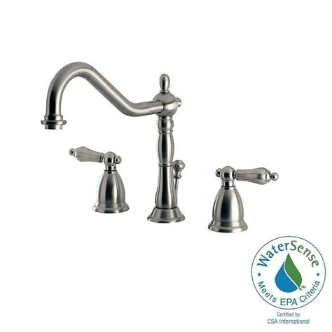 Bathroom Fixture Collections by Home Decorators Collection Cedar Cove 8 In Widespread 2