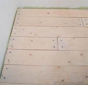 best 25 basement subfloor ideas on pinterest diy finish With barn board flooring do it yourself