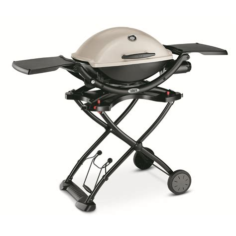 weber q 2000 stand weber q portable cart suits weber q1000 series inspired outdoor living