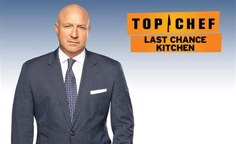'top Chef Last Chance Kitchen' Digital Series Returns To