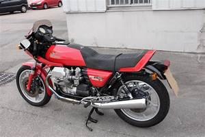 Moto Guzzi Occasion : moto guzzi le mans iii de 1983 d 39 occasion motos anciennes de collection italienne motos vendues ~ Medecine-chirurgie-esthetiques.com Avis de Voitures