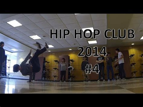 Hip Hop Club 2014 #4 - YouTube