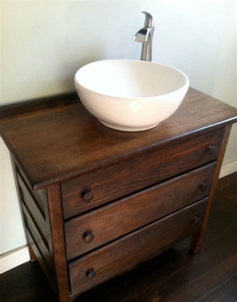 ideas for bathroom best 25 vessel sink vanity ideas on bathroom