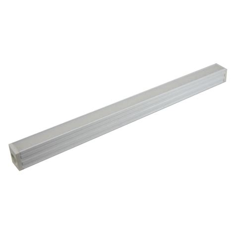 maxlite max lite 18 light led white cabinet light
