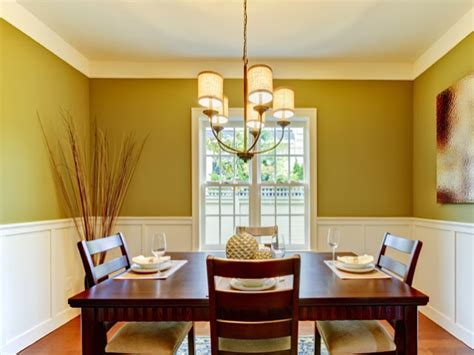 Dining room colour ideas, dining room wall colors dining