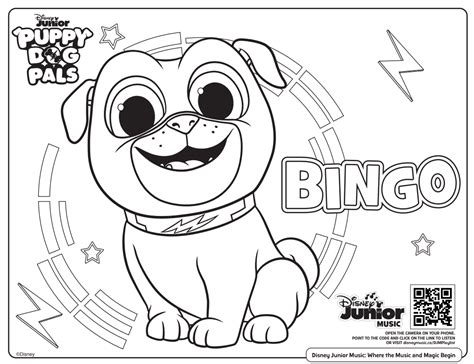 printable disney junior coloring pages disney