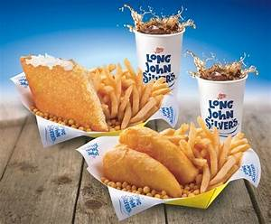 Long John Silver's Seafood Restaurants in Singapore ...