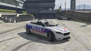 Vehicules Gta 5 : jackal de la police nationale alpha version vehicules pour gta v sur gta modding ~ Medecine-chirurgie-esthetiques.com Avis de Voitures