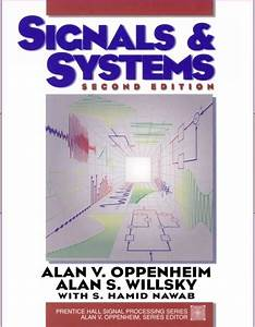 Signals And Systems Oppenheim Solutions Analog And Digitial Design Related Ebooks Lectures