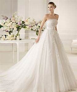 la sposa 2013 wedding dresses glamour bridal collection With la sposa wedding dresses
