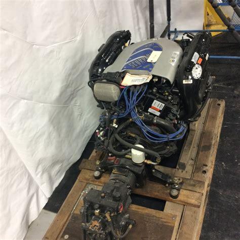 brand   scorpion ec ski boat engine dts engines