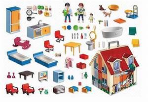Accessoire Maison Pas Cher : promos et bons plans playmobil ~ Preciouscoupons.com Idées de Décoration