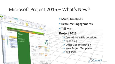 Office 365 Project by What S New In Project 2016 Project Server 2016 Project