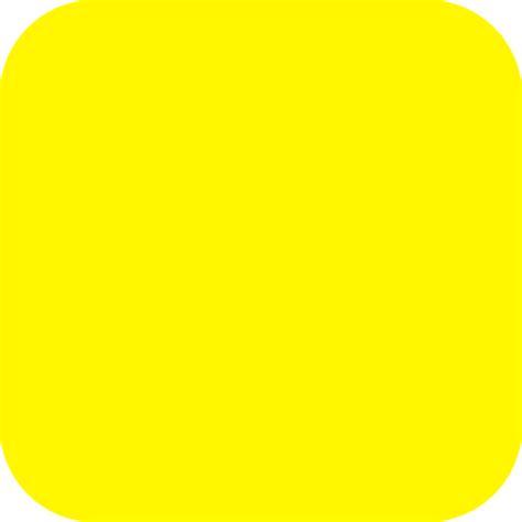 Yellow Square Big Yellow Square Clip Art At Clker Com Vector Clip Art