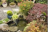 small water features How to Build Small Water Features