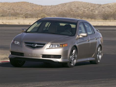 01 Acura Tl by Car In Pictures Car Photo Gallery 187 Acura Tl A Spec 2004