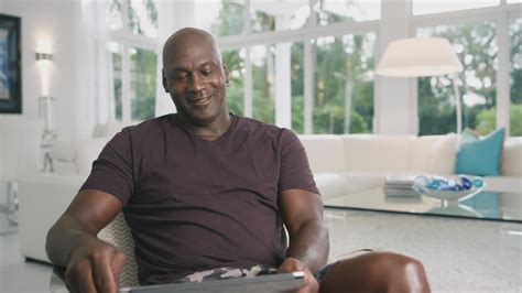 'The Last Dance': The Inside Story Of Michael Jordan Doc ...