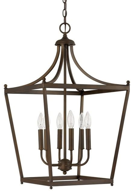 Transitional Chandeliers For Foyer by Capital Lighting 9552bb Stanton Foyer Chandelier