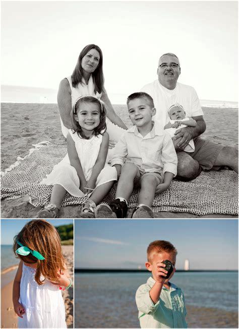 frankfort family beach  photography  tracy grant