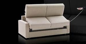 lampo motion remote controlled sofa beds bonbon london uk With sofa bed without springs