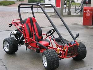 Karting A Moteur : informations sur go kart et buggy auto titre ~ Maxctalentgroup.com Avis de Voitures