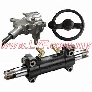 Toyota Forklift Parts Catalog