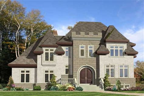 small mansion floor plans modern castle home plans home design 589