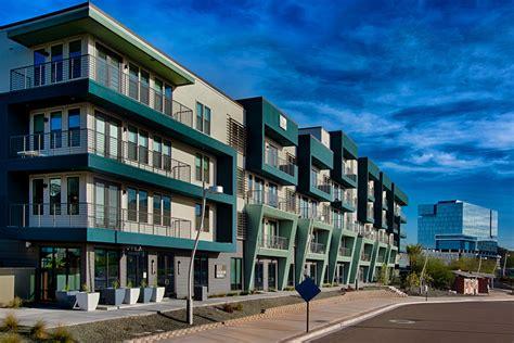 Vela Luxury Apartment Homes  Tempe, Az  Apartment Finder