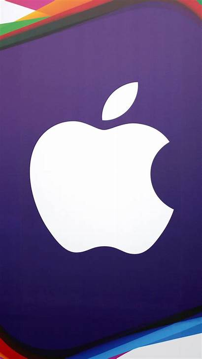 Iphone Apple Plus Wallpapers Cool Backgrounds Purple