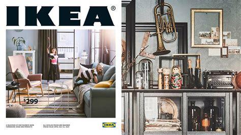 Let's Take A Peek Inside The 2019 Ikea Catalogue
