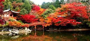 Daigo-ji - Buddhist Temple In Kyoto