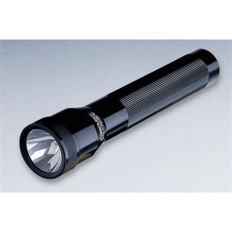 streamlight stinger flashlight rechargeable flashlights