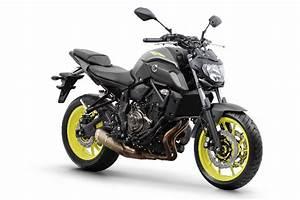 Yamaha Mt 07 2019 : yamaha mt 07 2019 ganha pequenos ajustes motonline ~ Medecine-chirurgie-esthetiques.com Avis de Voitures