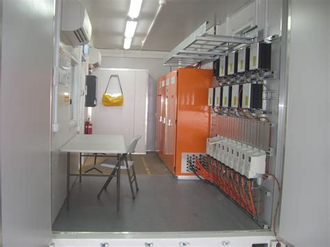 Switchboards + Switchrooms  Isas Integrated Switchgear