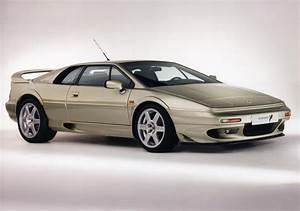Lotus Esprit S4 1993