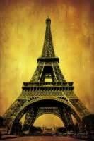 eiffel tower art group