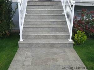 Carrelage pour escalier exterieur 28 images carrelage for Carrelage exterieur pour escalier