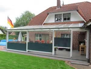 windschutz balkon transparent terrasse wetterschutz durchsichtig und aufrollbar auf maß