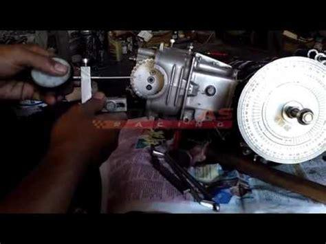 Cara Memperbaiki Pulser Motor by Seting Pengapian Motor Cara Menentukan Rad Degree Sudut Pulser