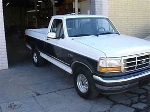 Sell Used 1995 Ford F