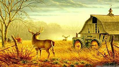 Country Christmas Backgrounds Wallpapers Choice
